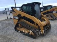 CATERPILLAR UNIWERSALNE ŁADOWARKI 289D ASP equipment  photo 1