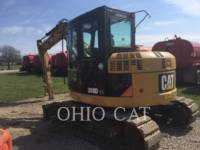 CATERPILLAR TRACK EXCAVATORS 308DCR SB equipment  photo 3