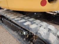 CATERPILLAR トラック油圧ショベル 303E CR equipment  photo 6