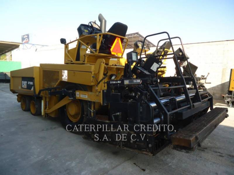CATERPILLAR ROZŚCIELACZE DO ASFALTU AP 1000 D equipment  photo 3