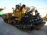 CATERPILLAR ASPHALT PAVERS AP 1000 D equipment  photo 3