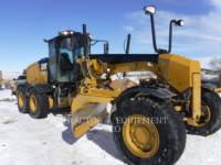 CATERPILLAR MOTOR GRADERS 160M2 AWD equipment  photo 5