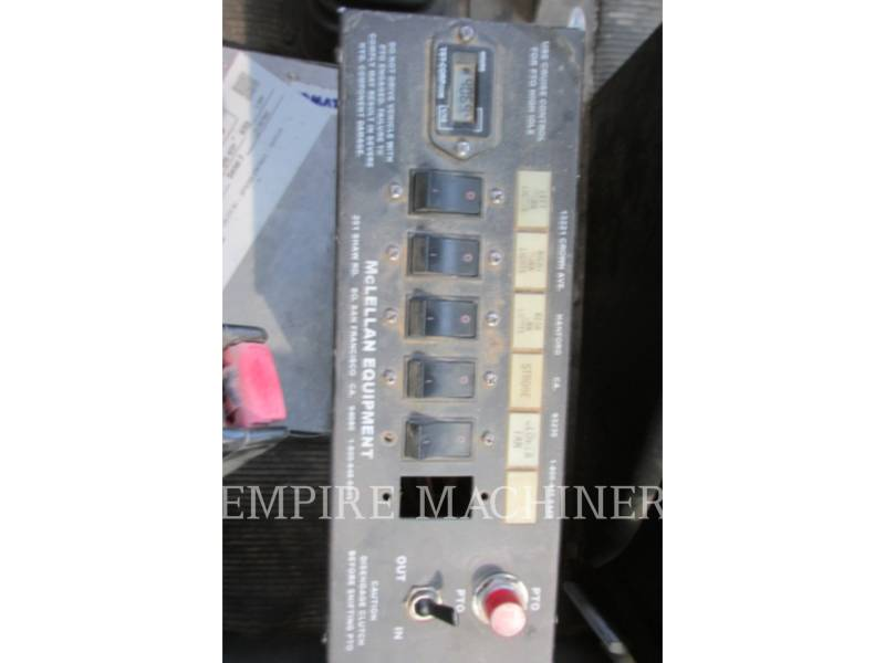 KENWORTH AUTOMEZZI DA TRASPORTO T300 equipment  photo 7