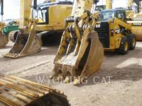 CATERPILLAR EXCAVADORAS DE CADENAS 336DL equipment  photo 2