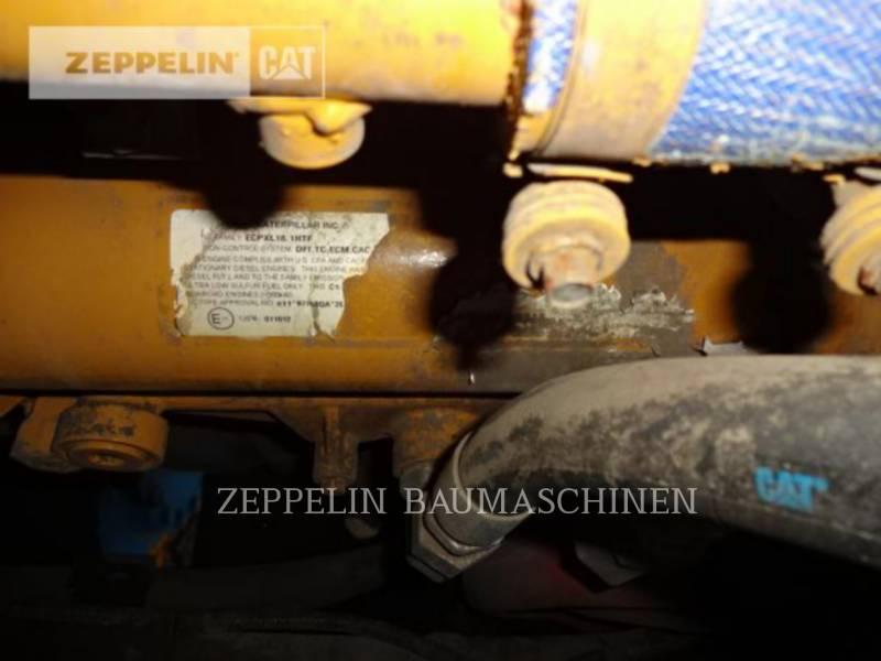 CATERPILLAR RADLADER/INDUSTRIE-RADLADER 988K equipment  photo 22