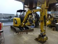 Equipment photo CATERPILLAR 304E2 CYL TRACK EXCAVATORS 1