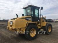 CATERPILLAR WHEEL LOADERS/INTEGRATED TOOLCARRIERS IT14G A equipment  photo 3