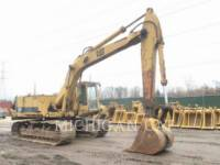 CATERPILLAR ESCAVATORI CINGOLATI 235 equipment  photo 2