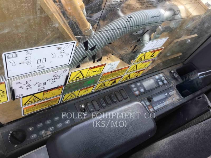 CATERPILLAR 履带式挖掘机 324EL equipment  photo 15