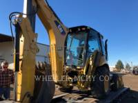 Caterpillar BULDOEXCAVATOARE 420F E equipment  photo 4