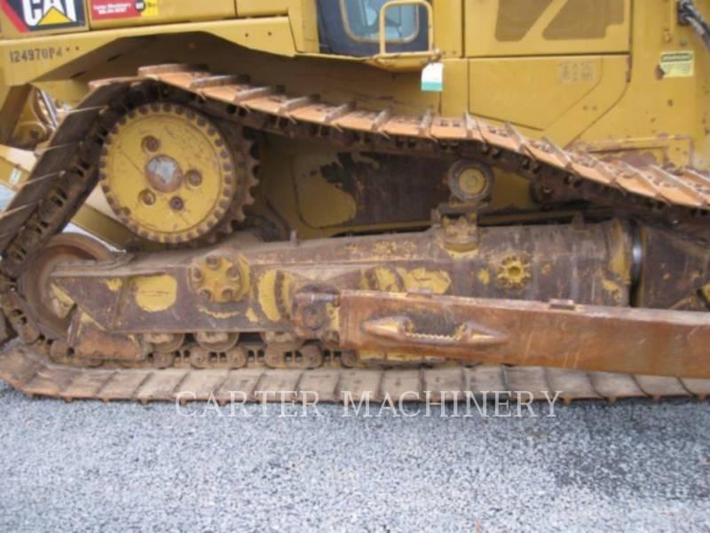 CATERPILLAR 鉱業用ブルドーザ D6TLGP equipment  photo 9