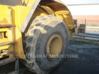 CATERPILLAR WHEEL LOADERS/INTEGRATED TOOLCARRIERS 966G equipment  photo 10