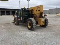 JLG INDUSTRIES, INC. TELEHANDLER TL1255C equipment  photo 4