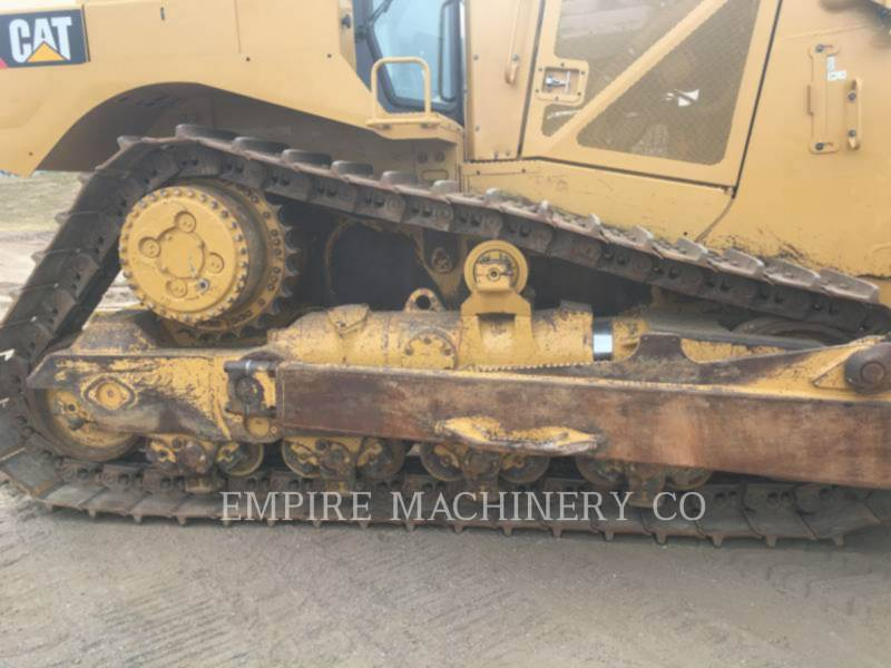 CATERPILLAR CIĄGNIKI GĄSIENICOWE D8T equipment  photo 18