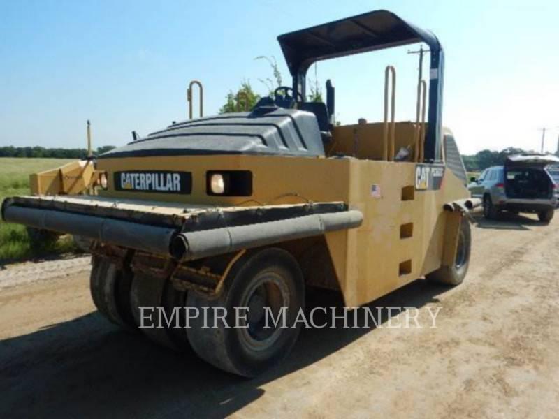 CATERPILLAR GUMMIRADWALZEN PS-360C equipment  photo 1