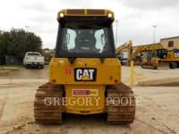 CATERPILLAR KETTENDOZER D4K2 LGP equipment  photo 11