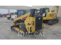 CATERPILLAR MULTI TERRAIN LOADERS 299D equipment  photo 2