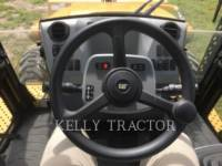 CATERPILLAR BACKHOE LOADERS 420F2ST equipment  photo 14