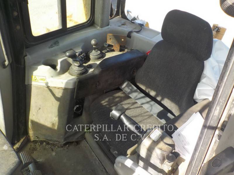 CATERPILLAR TRACK TYPE TRACTORS D6TXL equipment  photo 7