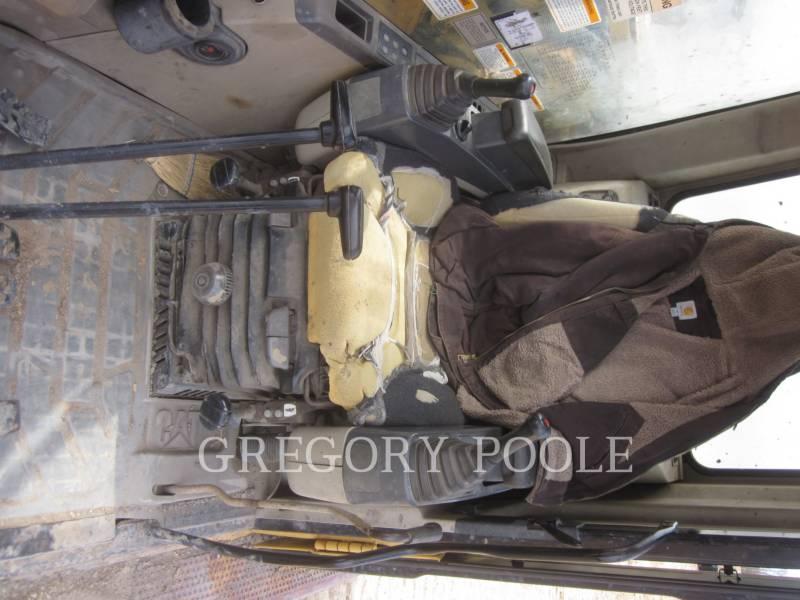 CATERPILLAR TRACK EXCAVATORS 320CL equipment  photo 2