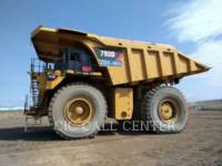 Caterpillar CAMIOANE PENTRU TEREN DIFICIL 793D equipment  photo 7
