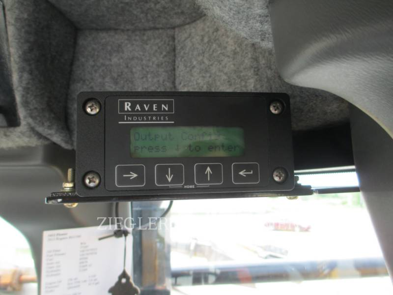 AG-CHEM スプレーヤ RG1300 equipment  photo 14