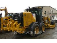 CATERPILLAR MOTONIVELADORAS 160M2 equipment  photo 3