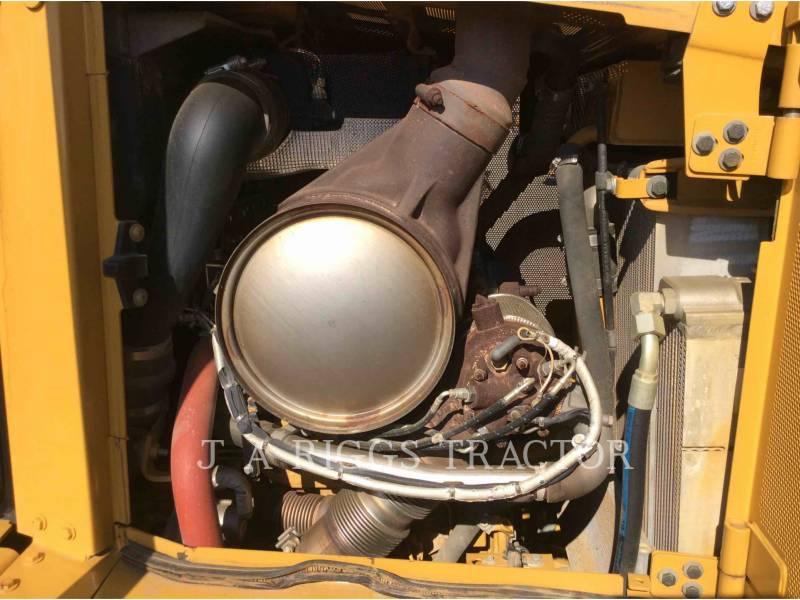 CATERPILLAR TRACK TYPE TRACTORS D6TLGP AG equipment  photo 14