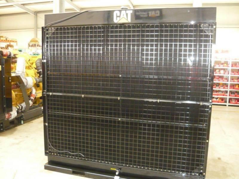 CATERPILLAR STATIONARY GENERATOR SETS 3512B equipment  photo 2