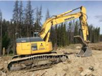 KOMATSU EXCAVADORAS DE CADENAS PC 308 USLC-3 equipment  photo 3