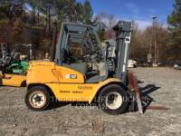 Equipment photo JUNGHEINRICH DFG545S FORKLIFTS 1