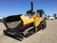 Equipment photo Caterpillar AP655D DISTRIBUITOARE DE ASFALT 1