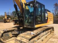 CATERPILLAR TRACK EXCAVATORS 336ELH equipment  photo 18
