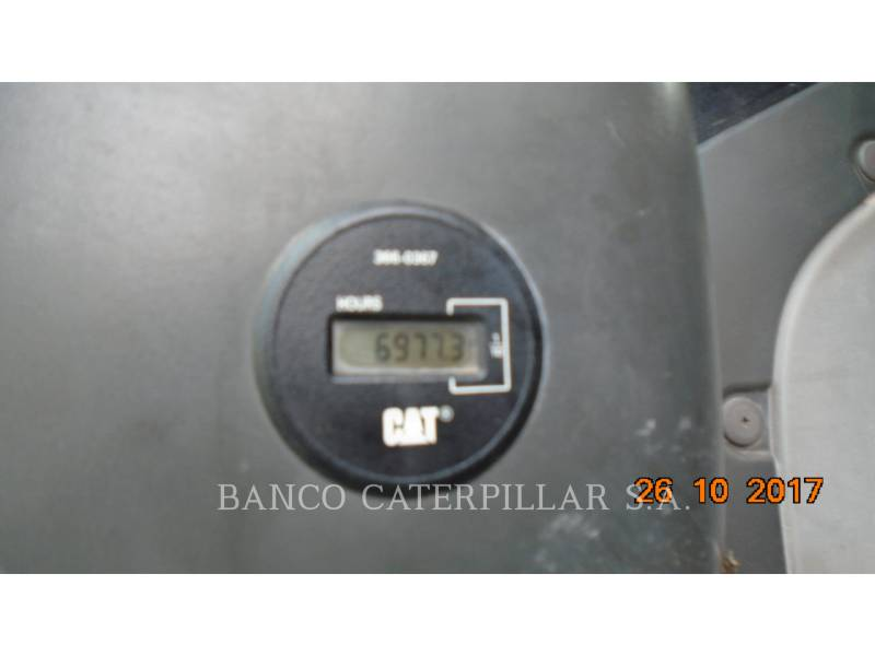 CATERPILLAR EXCAVADORAS DE CADENAS 336D2L equipment  photo 8