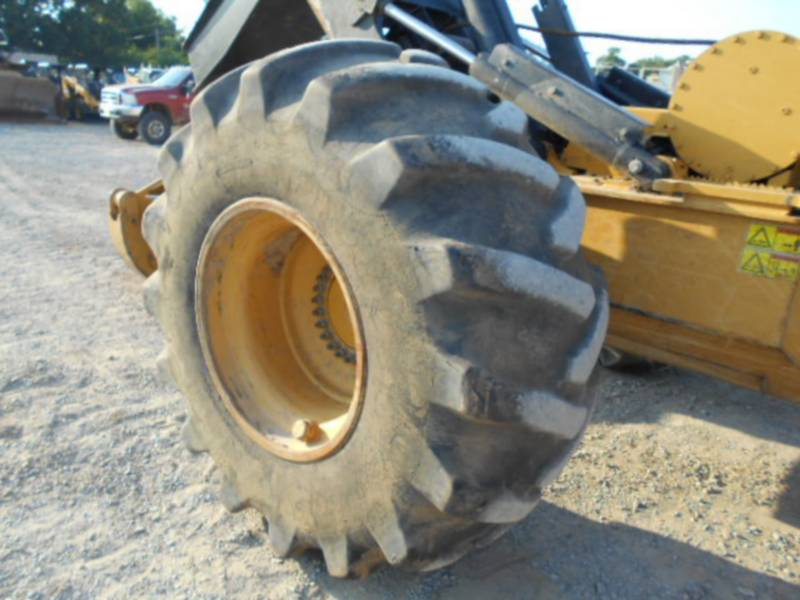 CATERPILLAR FORESTRY - SKIDDER 525D equipment  photo 17