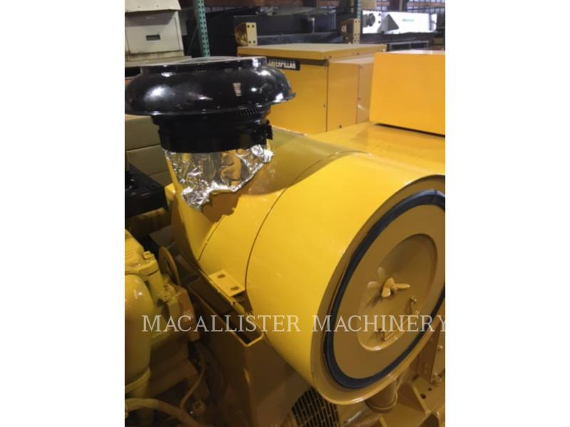 CATERPILLAR STATIONARY GENERATOR SETS C18 equipment  photo 10