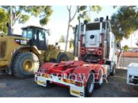 FREIGHTLINER CAMIONS ROUTIERS ARGOSY 110 equipment  photo 5