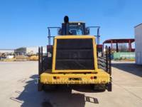 CATERPILLAR CARGADORES DE RUEDAS 980G equipment  photo 5