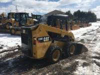 CATERPILLAR MINICARREGADEIRAS 236D equipment  photo 5