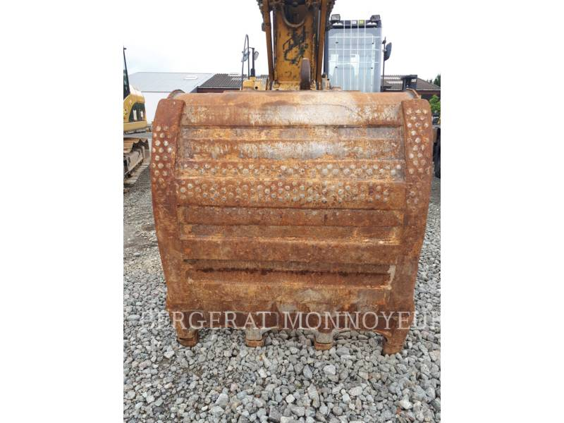 CATERPILLAR PELLES SUR CHAINES 320D equipment  photo 13