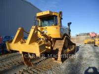 CATERPILLAR ブルドーザ D8T RIP equipment  photo 4