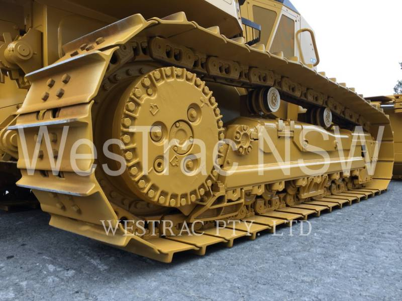 CATERPILLAR TRACK TYPE TRACTORS D6KXL equipment  photo 8