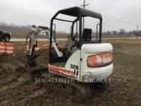 BOBCAT トラック油圧ショベル 328G equipment  photo 3
