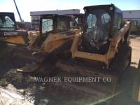 CATERPILLAR SKID STEER LOADERS 249D equipment  photo 1