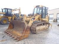 CATERPILLAR KETTENLADER 963D equipment  photo 1