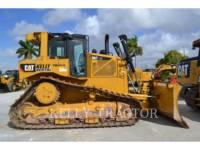 CATERPILLAR TRATTORI CINGOLATI D6TXWVP equipment  photo 2