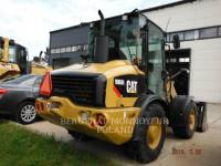 CATERPILLAR RADLADER/INDUSTRIE-RADLADER 906 H2 equipment  photo 3