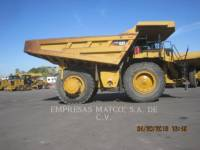 Equipment photo CATERPILLAR 777GLRC BERGBAU-MULDENKIPPER 1