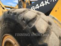 JOHN DEERE WHEEL LOADERS/INTEGRATED TOOLCARRIERS 844K equipment  photo 7