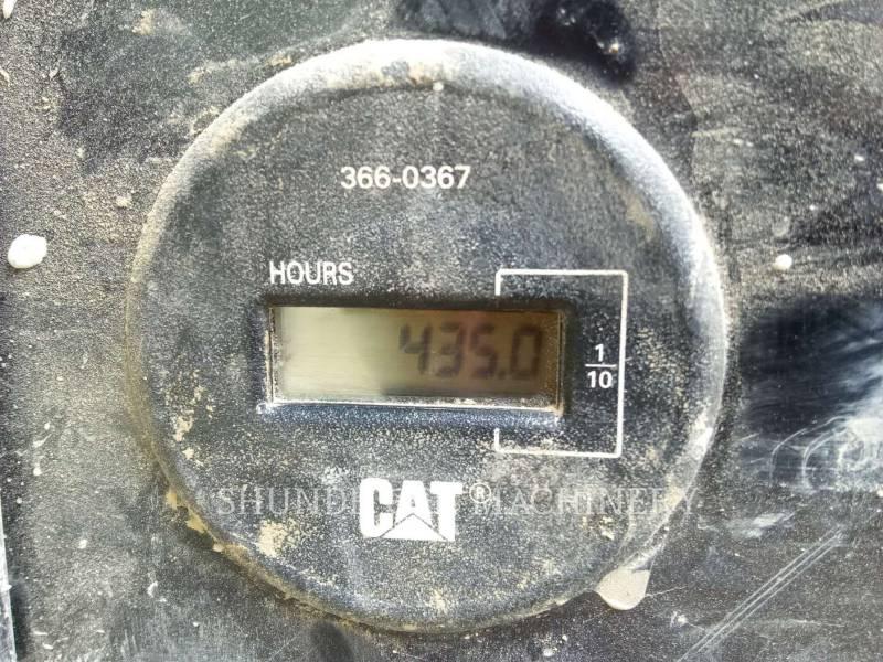 CATERPILLAR KETTEN-HYDRAULIKBAGGER 307E2 equipment  photo 3